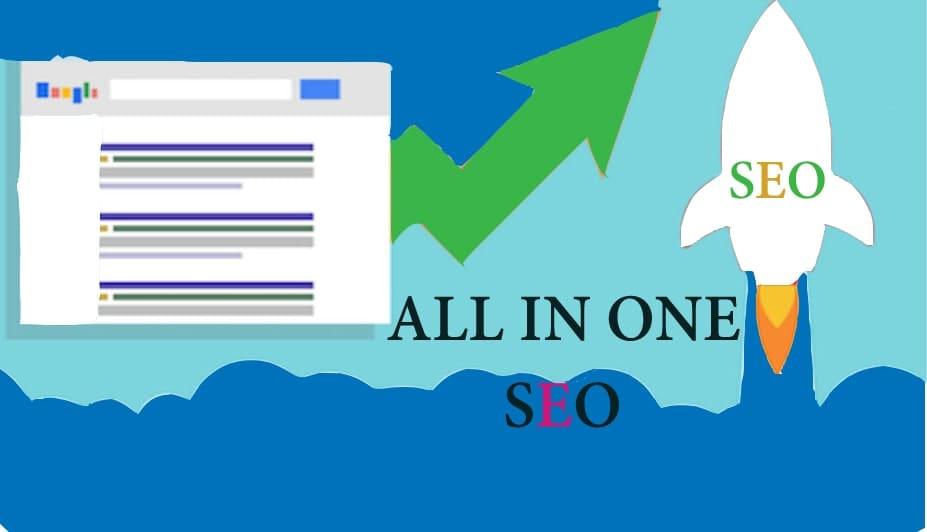 all in seo plugin for wordpress