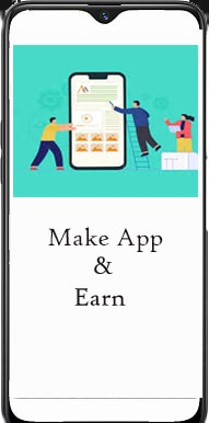 developing app and earn