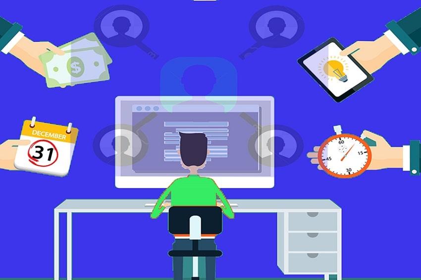 earn money by affiliate marketing