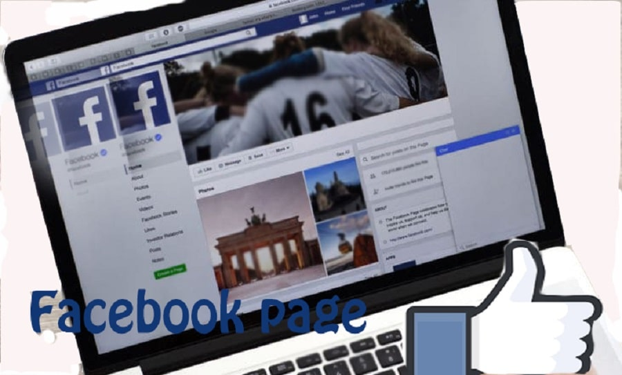 earn by facebook page