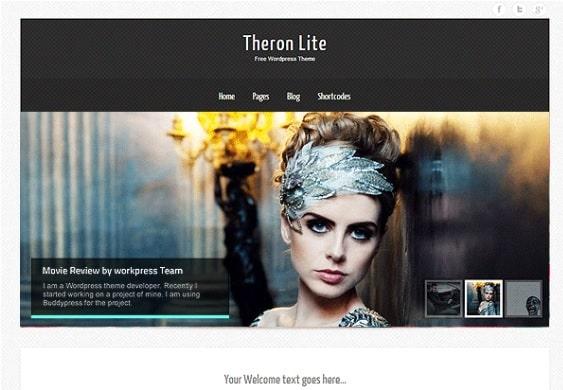theren theme