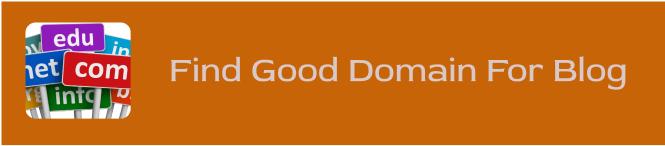 find good name for blog-beststandout