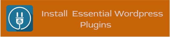 starting blog plugin 2021