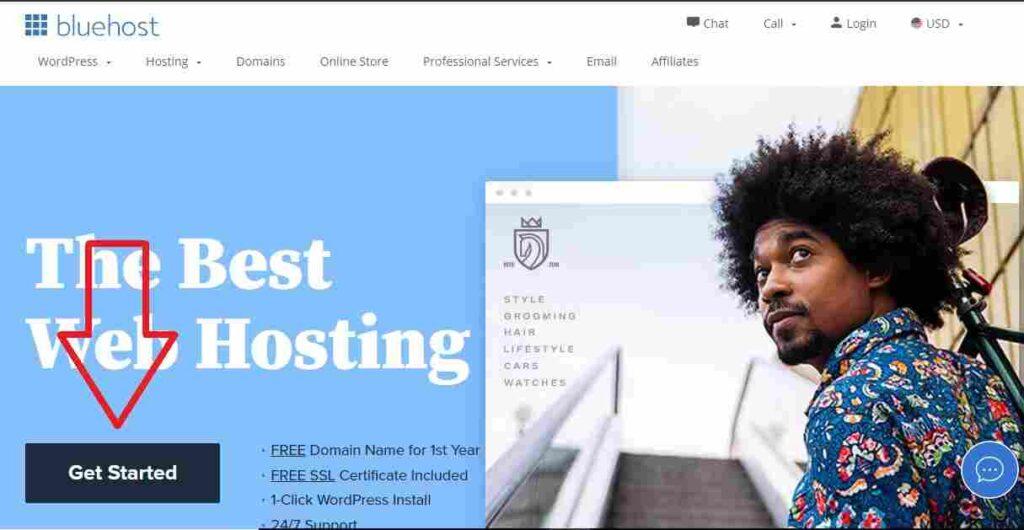 start blog in 2021 beststandout