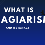 what is plagiarism and its impact