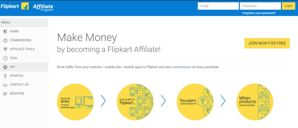 best affiliate program to earn money