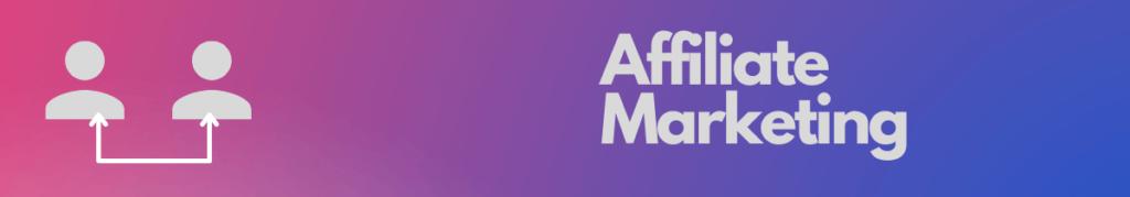 affiliate marketing profitable business