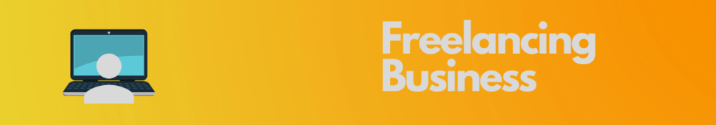 Freelancing most profitable online business